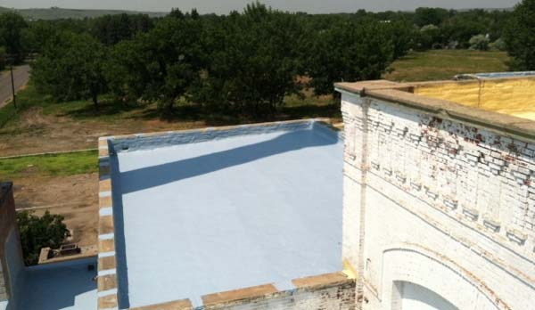 Gallery Of Before And After Photos Of Our Roof Restoration